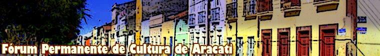 Fórum Permanente de Cultura de Aracati