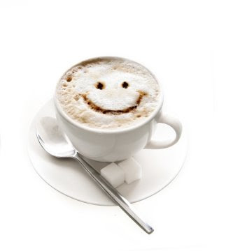 smiley face coffee cup Forum