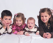My four little loves.....