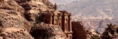 keajaiban di jordania