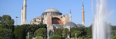 7 keajaiban di turki