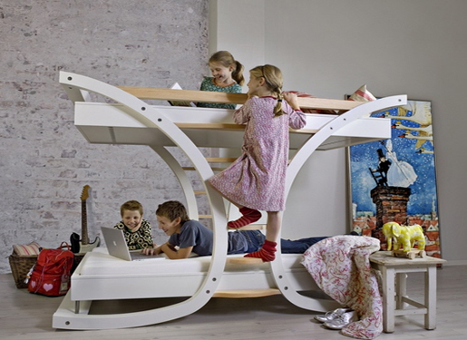 Bunk Beds Furniture