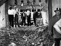 16th St Baptist Church bombing, 1963