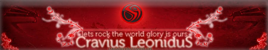 Cravius Leonidus