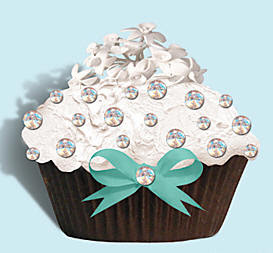Carpe cupcakes papyrus has cupcake stationery cupcake birthday card bookmarktalkfo Images