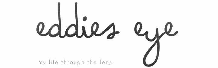 eddies eye