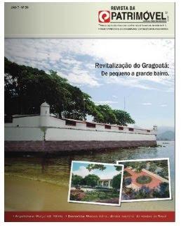 Brinde Grátis Revista Patrimovel