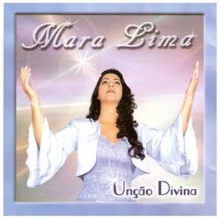 Mara  Lima - Unção Divina (Play Back)