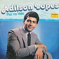 Adilson Lopes - Paz No Vale 1986