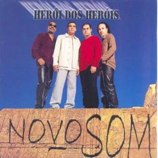 Novo Som - Her�i Dos Her�is 2000