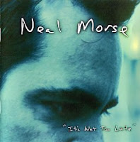 Neal Morse - It s Not Too Late 2001