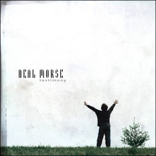 Neal Morse - Testimony - CD 1 2004