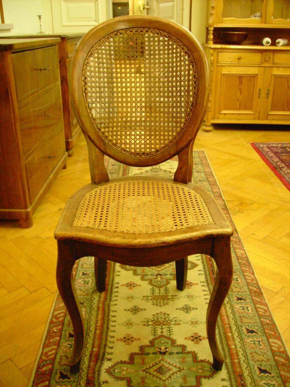 antike m bel louis philippe stuhl. Black Bedroom Furniture Sets. Home Design Ideas