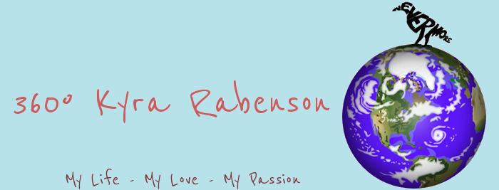 360° Kyra Rabenson