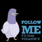 Jangan Lupa Follow