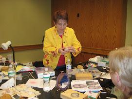 Diane Keeler Class