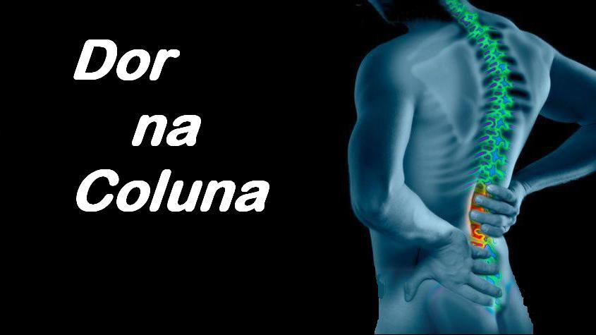 Dor na Coluna