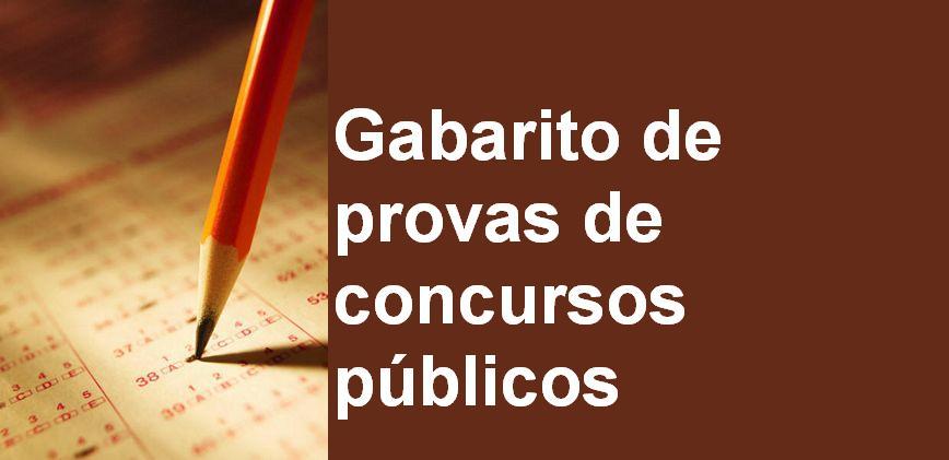CONCURSOS DE SERVIÇO SOCIAL