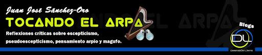 Tocando el ARPa