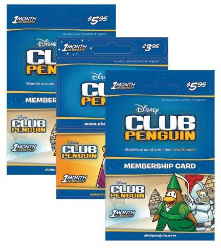 games like club penguin with free membership