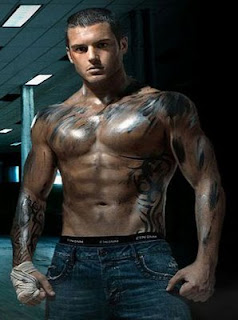 Naked Rugby League Players http://bestofmensworld.blogspot.com/2009/04/daniel-conn-australian-rugby-league.html
