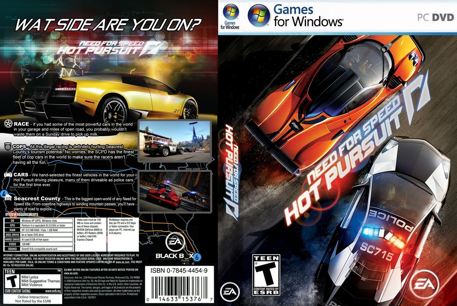 Need for Speed: Hot Porsuit (2010) Top-Graphic_need_for_speed_hot_pursuit_2010_2010_custom_dvd-front