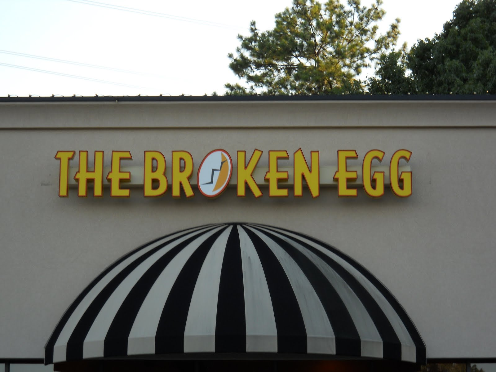 pow the broken eggs Create an account or log into facebook connect with friends, family and other people you know share photos and videos, send messages and get updates.