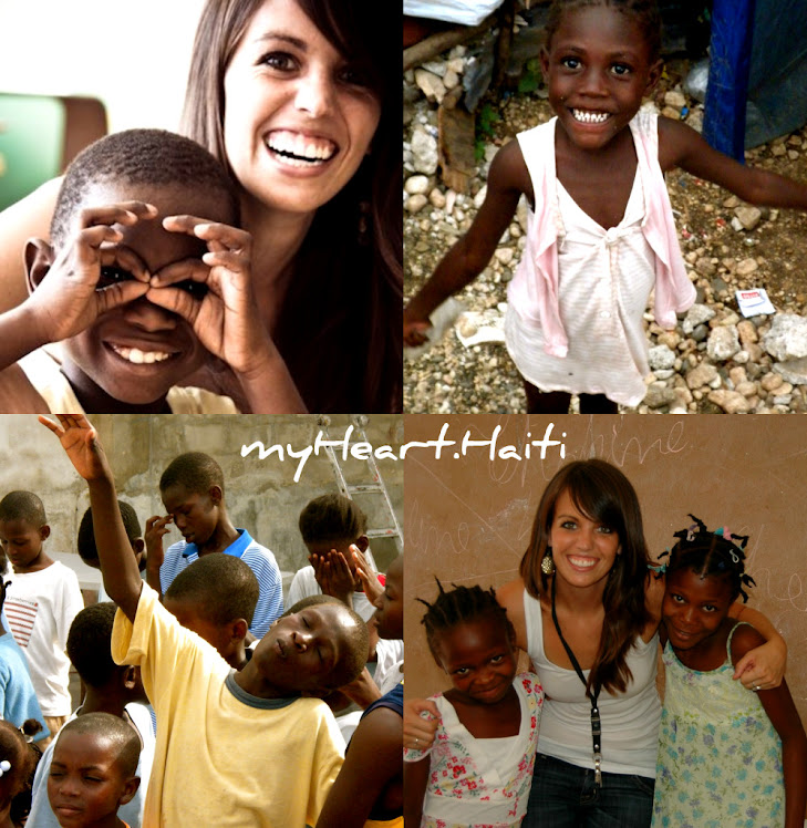 myHeart.Haiti