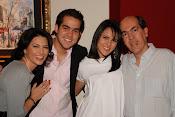 Família Luciano Carneiro