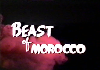 Beast of Morocco movie