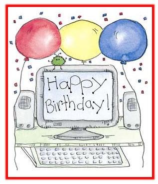 Happy Birthday Grace Hopper