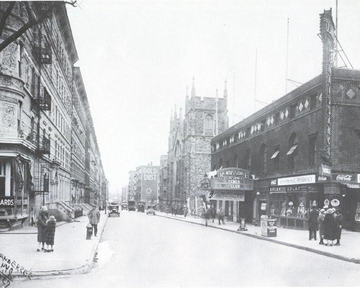 1920s Harlem