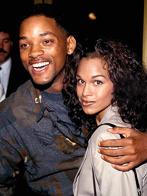images of will smith and family. will smith and family. will