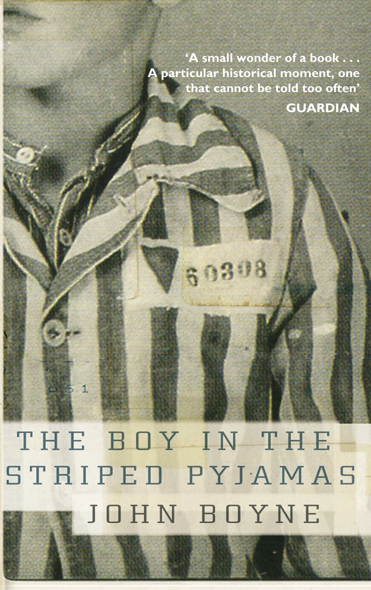 the boy in the striped pyjamas pavel The boy in the striped pajamas (2008) quotes on imdb: memorable quotes and exchanges from movies, tv series and more.