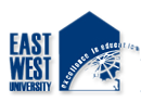 east west university department of Discover the best homework help resource for bba at east-west university find bba study guides, notes, and practice tests for east west university, chicago.