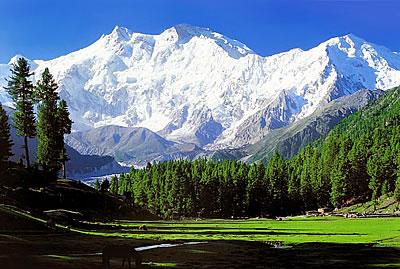 pakistan - Mountains Of Pakistan