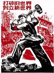 """""""Destruir o velho mundo imperialista"""""""