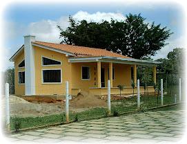 Casas de Campo...