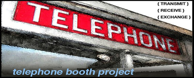 Telephone Booth Project