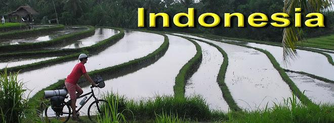 Indonesia en bici