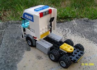 how to build lego city construction barricades