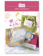 SALE-A-BRATION 2009 BROCHURE