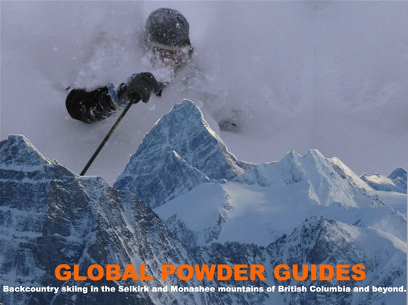 Global Powder Guides
