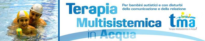 TMA Terapia Multisistemica in Acqua