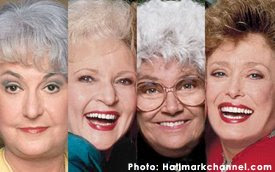 'Golden Girls' Comes to Hallmark Channel