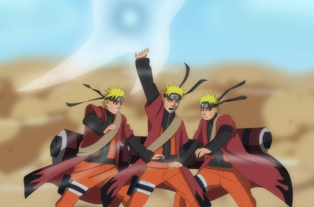Super Post De Imagenes De Naruto Shippuden Y Bleach