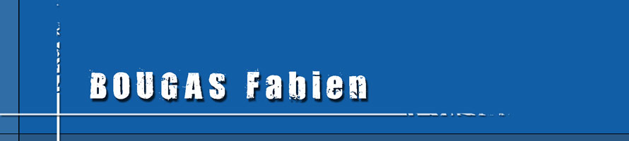 BOUGAS Fabien
