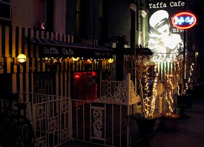 yaffa cafe open 24 hours in nyc
