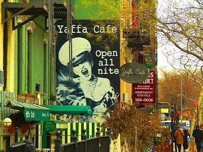 nyc east village yaffa cafe