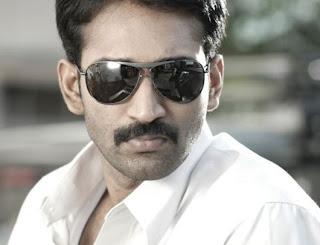 Actor Aadhi